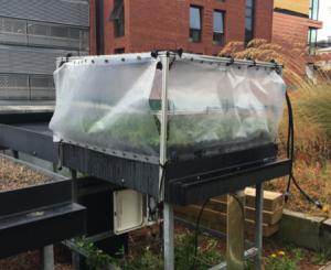 rainfall-simulator-test-bed