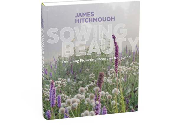 Sowing Beauty JDH cover